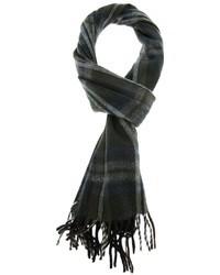 Check scarf medium 16432
