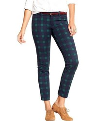 Old Navy The Pixie Ankle Pants