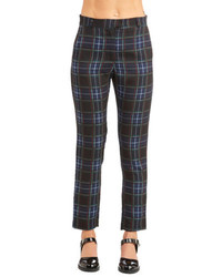 The timing inc had a plaid day pants medium 110336