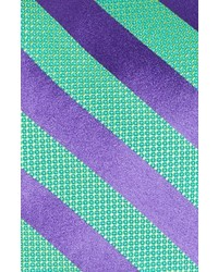 c9f1c6e5a16f ... Green Vertical Striped Ties Ted Baker London Woven Silk Tie Ted Baker  London Woven Silk Tie ...