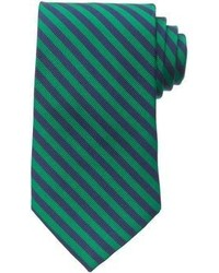 Jos. A. Bank Striped Tie 61 Long