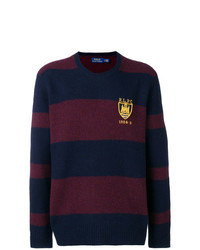 Polo Ralph Lauren Striped Pullover