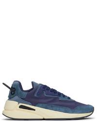 Diesel Blue S Serendipity Lc Sneakers
