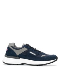 Church's Ch873 Suede Sneakers