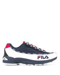 Fila Dstr97 Chunky Sole Sneakers