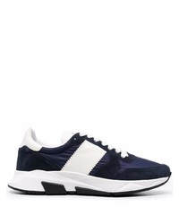 Tom Ford Jagga Low Top Sneakers