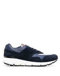 Paul Smith Leather Low Top Sneakers
