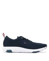 Tommy Hilfiger Mesh Low Top Sneakers