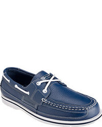 Wave crasher boat shoe medium 13841