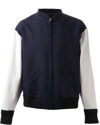 Oversized bomber jacket medium 126768