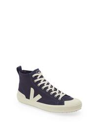 Veja Nova High Top Sneaker