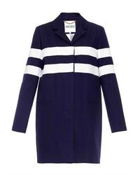 Navy and white coat original 3247827