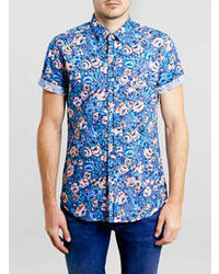 Men's Floral Shirts by Topman | Men's Fashion