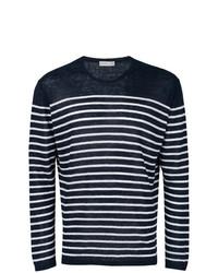 Etro Breton Stripe T Shirt