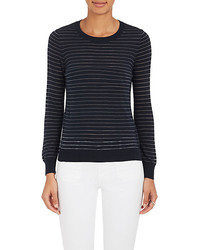 Gladys striped sweater medium 3649052