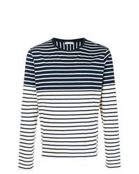 JW Anderson Striped T Shirt