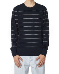 A.P.C. Terence Stripe Sweater