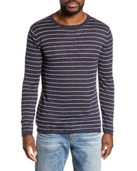 Onia Kevin Voyage Long Sleeve T Shirt