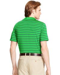 ... Ralph Lauren Rlx Golf Striped Pocket Polo Shirt