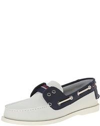 Tommy Hilfiger Bullhead Boat Shoe