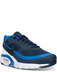 Nike Air Max Bw Ultra Running Sneakers From Finish Line