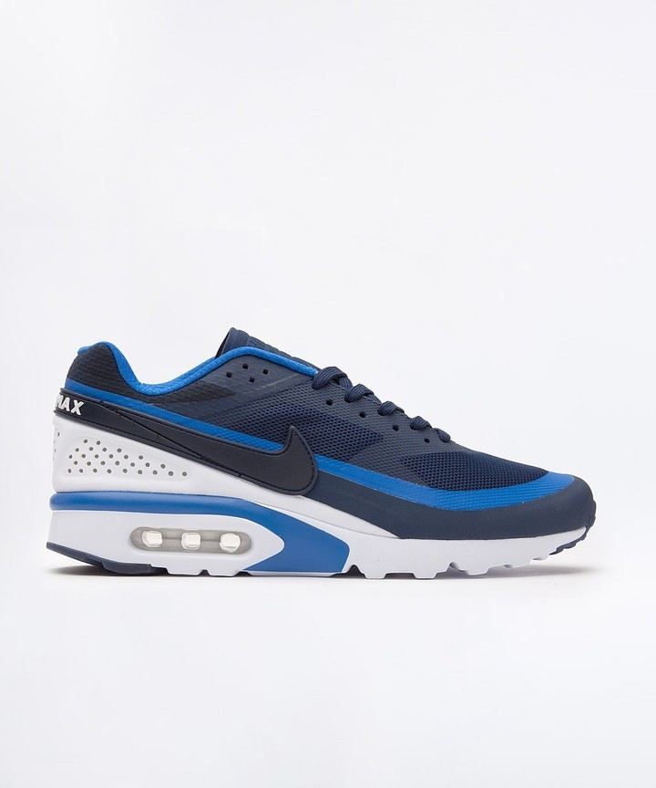 ... Nike Air Max Bw Ultra Trainer ...