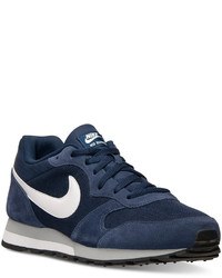 Nike Md Runner 2 Casual Sneakers From Finish Line