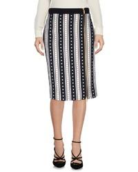 Ungaro Emanuel Knee Length Skirts