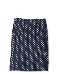 Orvis Polka Dot Flip Skirt