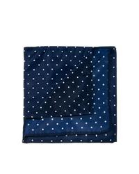Asos pocket square with polka dot medium 193149