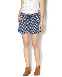Splendid Dot Shorts