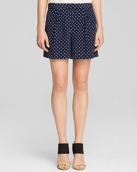 Polka dot silk shorts bloomingdales medium 305808