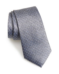 Nordstrom Men's Shop Lucai Dot Silk Tie