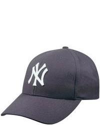 New York Yankees Adult Wool Replica Baseball Cap