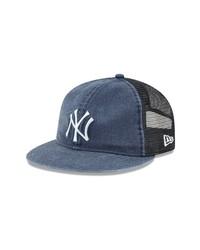 New Era Cap Eric Emanuel X New Era Ls 9fifty New York Yankees Trucker Hat