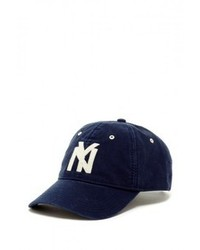 Blue Marlin New York Yankees Baseball Cap
