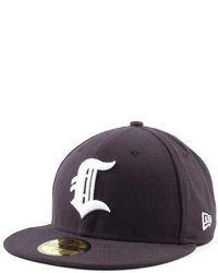 New Era Connecticut Tigers Milb 59fifty Cap