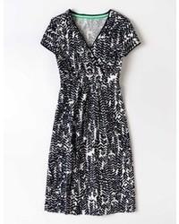 Boden casual jersey dress medium 91606