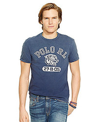 Polo Ralph Lauren Tiger Graphic T Shirt