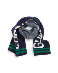 BP. Good Vibes Varsity Scarf
