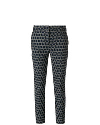 Kiltie Slim Fit Woven Circle Trousers