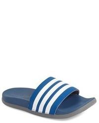 adidas Boys Adilette Plus Sandal