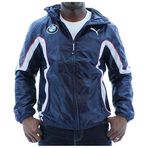 Puma Bmw Team Windbreaker Jacket Coat | Where to buy & how to wear