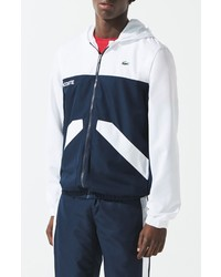 Lacoste Sport Hooded Jacket