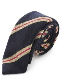 Alexander Olch The College Stripe Necktie