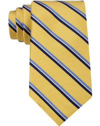 Tommy Hilfiger Extra Long Stripe Tie
