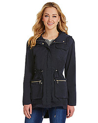 Steve Madden Packable Anorak