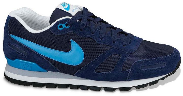 $75, Nike Air Waffle Trainer High Performance Athletic Shoes
