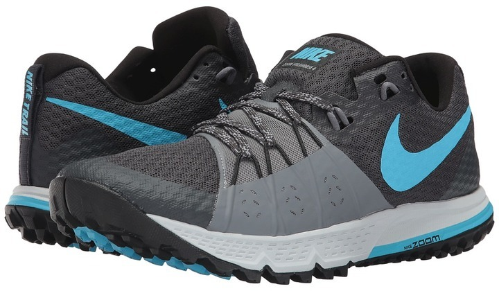 f74aba6895 Nike Air Zoom Wildhorse 4 Running Shoes, $110 | Zappos | Lookastic.com