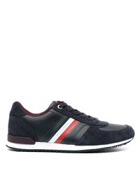 Tommy Hilfiger Low Top Lace Up Trainers